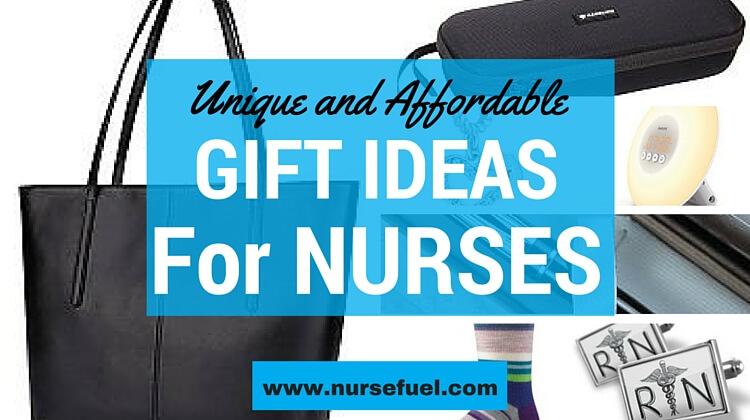 Gifts for Nurses - http://nursefuel.com
