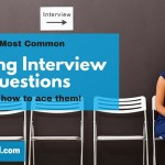 5 Most Common Nursing Interview Questions (and how to ace them!)