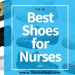 Top 10 Best Shoes for Nurses