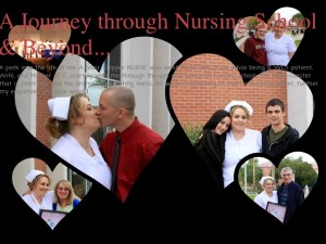journey through nursing school