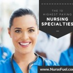 The Ten Highest-Paying Nursing Specialties