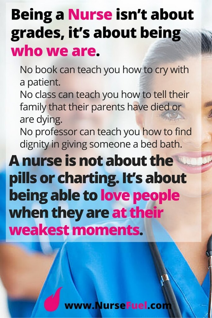 Inspirational Nursing Quotes To Help Get You Through Your