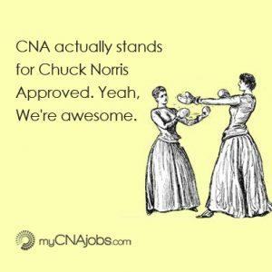 CNA life 04 - http://www.NurseFuel.com