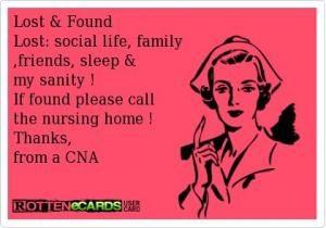 CNA life 11 - http://www.NurseFuel.com