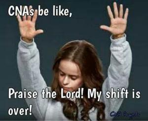CNA life 12 - http://www.NurseFuel.com