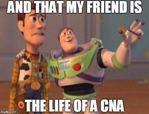 CNA life 21 - http://www.NurseFuel.com