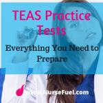 TEAS Practice Tests